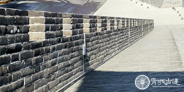 南阳质量城墙砖 青城中式建筑文化创意产业园供应 青城中式建筑文化创意产业园供应