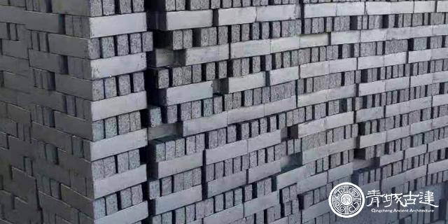 尉氏古建专业分包青砖 和谐共赢「青城中式建筑文化创意产业园供应」