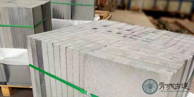 亳州青磚費用是多少 青城中式建筑文化創意產業園供應 青城中式建筑文化創意產業園供應