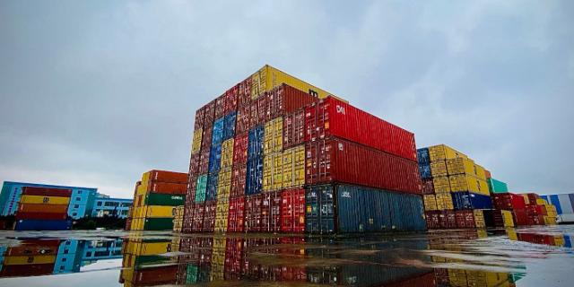 新余貨代價格 服務為先 青島躍海供應鏈供應