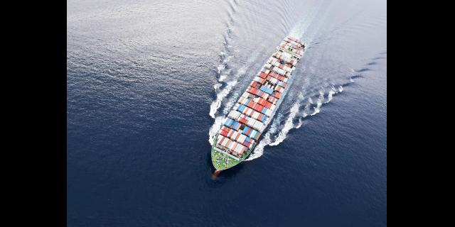 防城港國際貨代價格 值得信賴「青島躍海供應鏈供應」