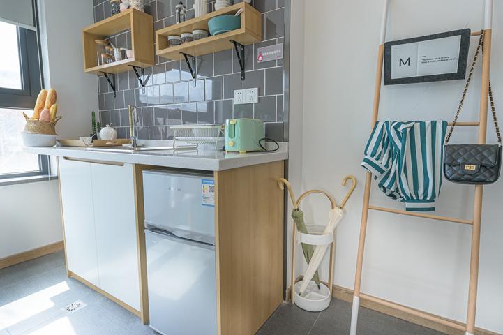 LINK新界创客月租式公寓好吗,LINK新界租房