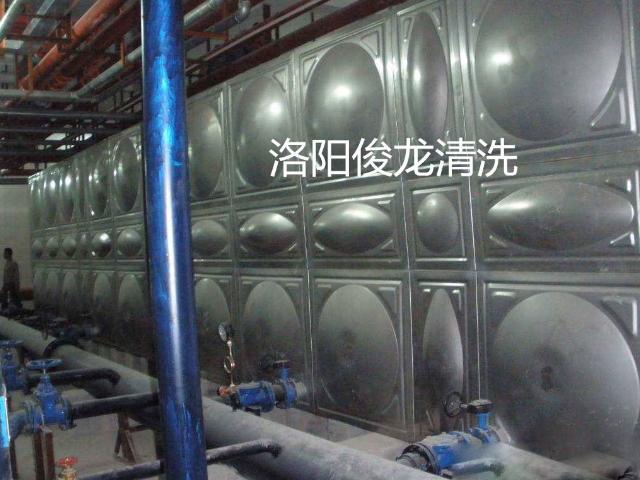南阳生活水箱清洗,水箱