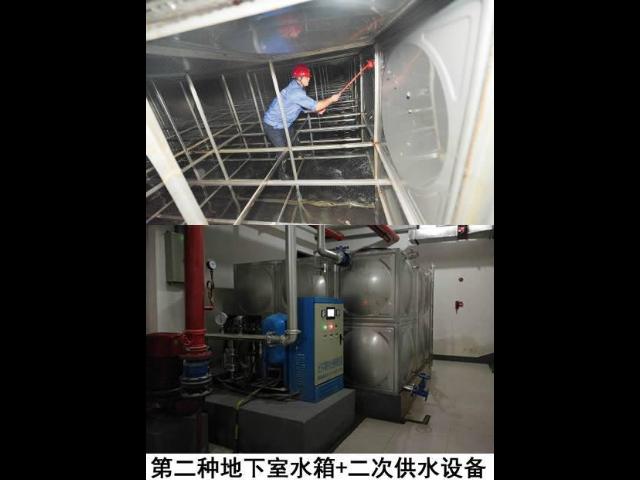 漯河學校水池清洗價格 洛陽俊龍清洗服務供應