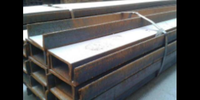 苏州正规槽钢批量定制