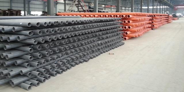 莱芜质量PVC-M给水管件厂家 淄博齐泰武峰塑业供应