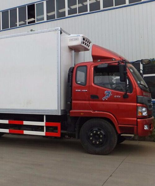 上海到南通冷链物流托运 电商冷链「秋果供」