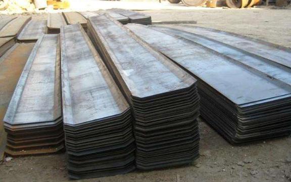 铁门关止水钢板加工厂家,钢板