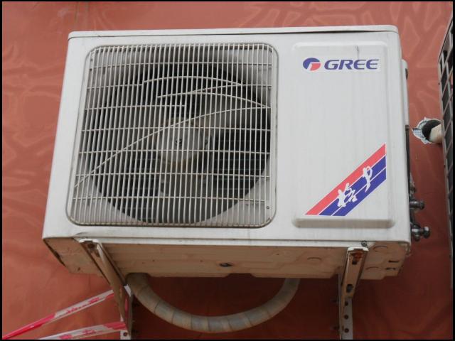 洛阳市客厅空调移机报价,空调移机