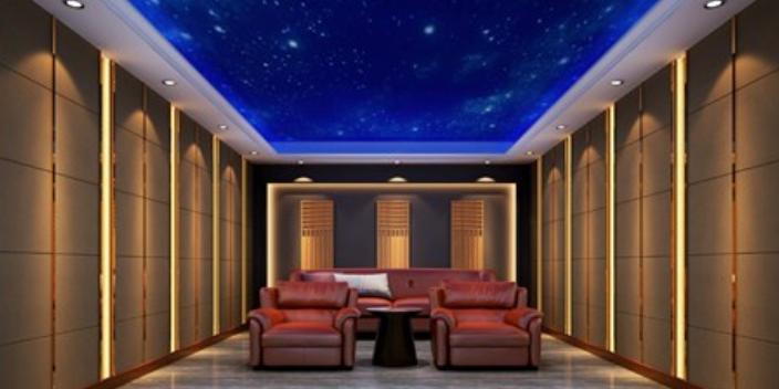 金山区特色家庭影院处理方法,家庭影院