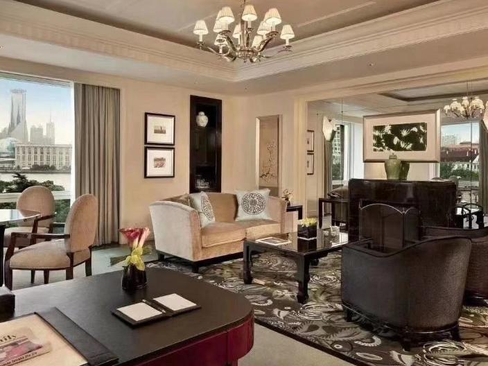 浦東新區公寓租賃哪家性價比高 趣租互聯網科技供應