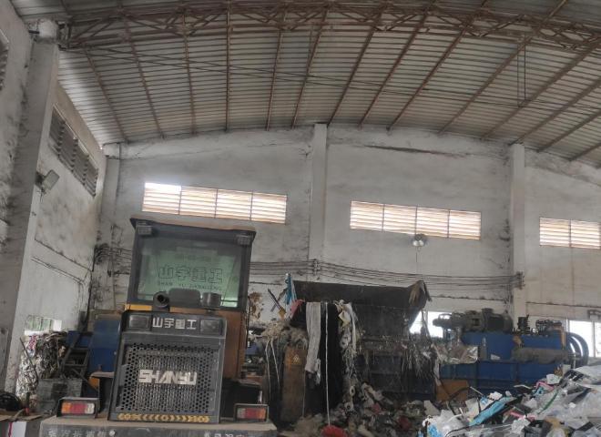 清运工业垃圾怎么收费 欢迎咨询 东莞市莞清运环保科技供应