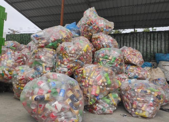 東莞市處置固體廢物公司