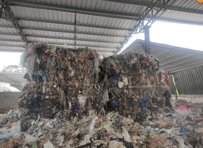 废弃物的处理业务价钱 推荐咨询 东莞市莞清运环保科技供应