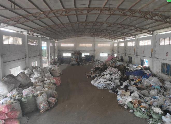 固体废弃物的处置咨询 欢迎来电 东莞市莞清运环保科技供应