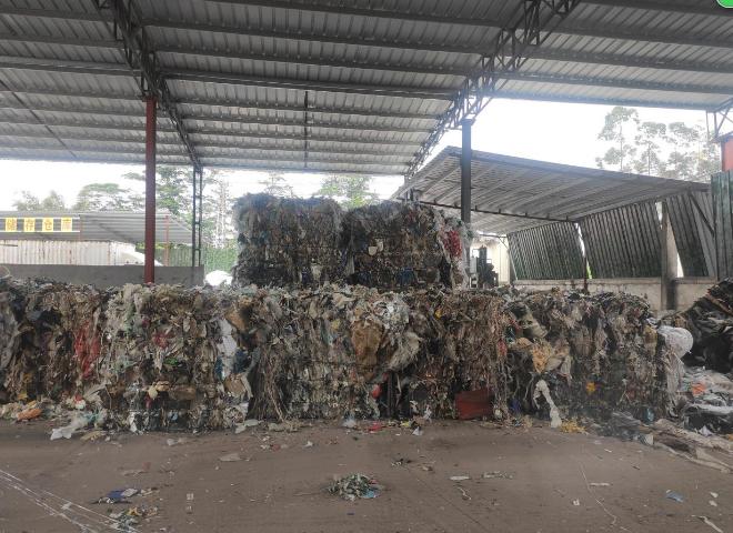 城市固体废物处理服务方案价格 服务为先 东莞市莞清运环保科技供应