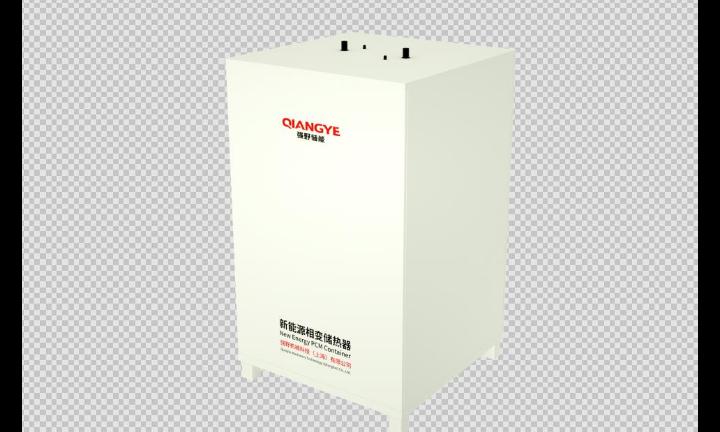 全国低碳节能热水器制造商 服务为先 强野机械科技供应