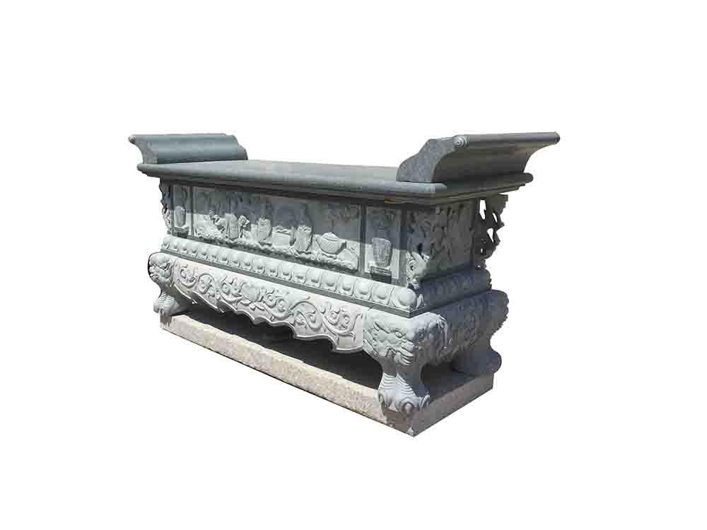 惠安圆柱石雕厂「泉州传奇石业供应」