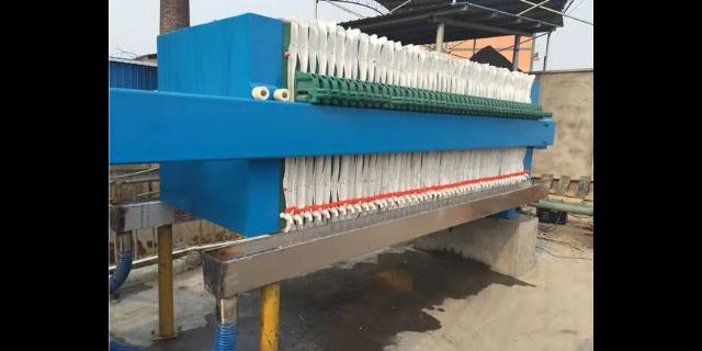 福建污泥脱水机设备 推荐咨询 泉州市山马机械供应