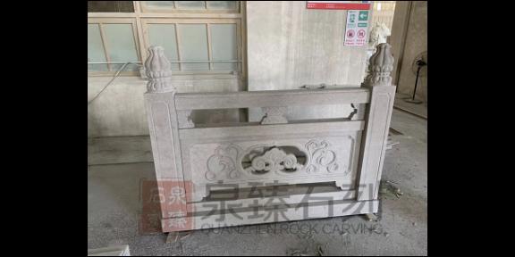 辽宁市政石雕护栏价格,石雕栏杆