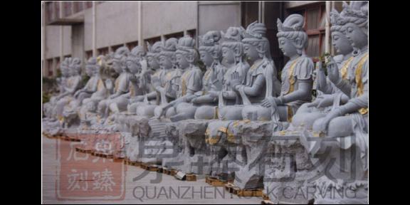 黑龙江佛像雕刻哪家好 欢迎来电「福建省泉臻园林古建供应」