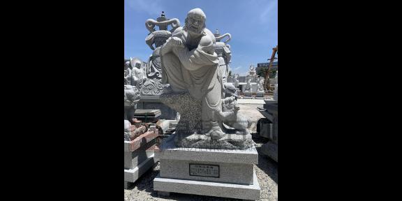 崇武孔子石雕像厂家,石雕人物