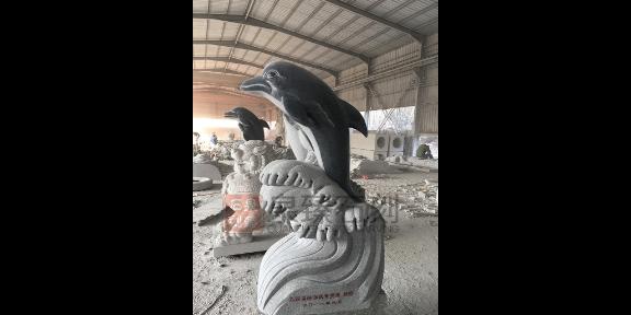 河南十二生肖石雕像价格