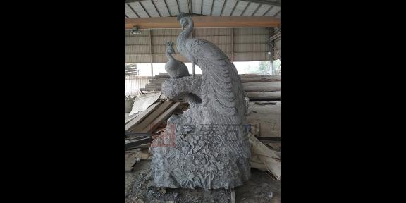 天津天津狮石雕厂家