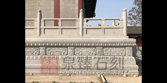 甘肃寺庙石雕须弥座定制,石雕须弥座