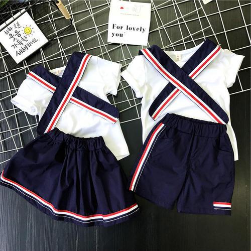 南安幼儿校服供应商「福建惠安县子成服装供应」