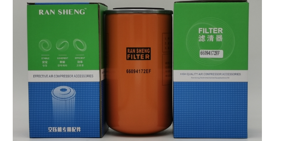 德斯兰空压机油滤油分 推荐咨询 上海冉圣机电设备供应