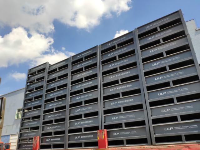 南京食品物流箱生產廠家 服務為先 上海睿池供應鏈管理供應