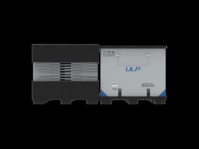 苏州折叠围板箱生产厂家 欢迎来电「上海睿池供应链管理供应」