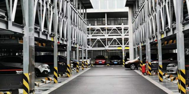 巴南區人本旭川立體停車庫價格信息,立體停車庫