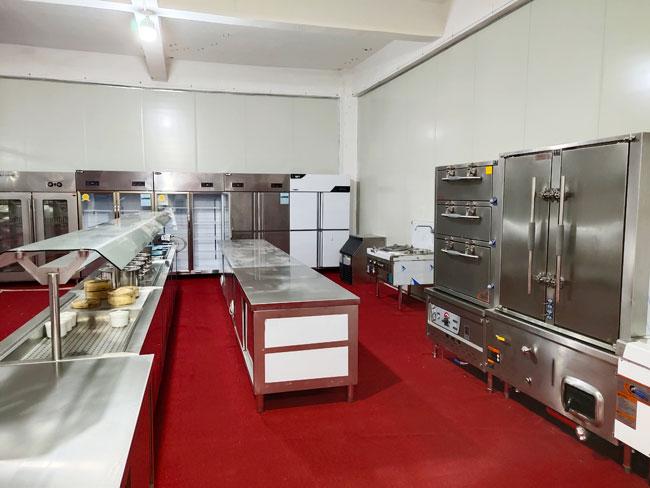 厦门厨房设备工程,厨房