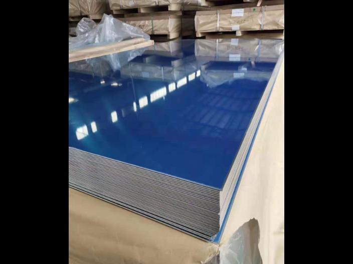 镇江5754铝板供应商 值得信赖「无锡润巨鑫金属材料供应」