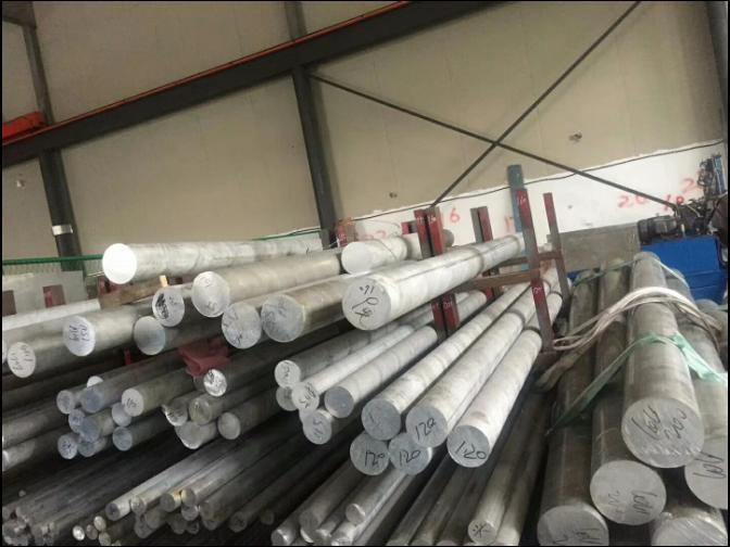 金華6061鋁棒哪家質量好 抱誠守真「無錫潤巨鑫金屬材料供應」