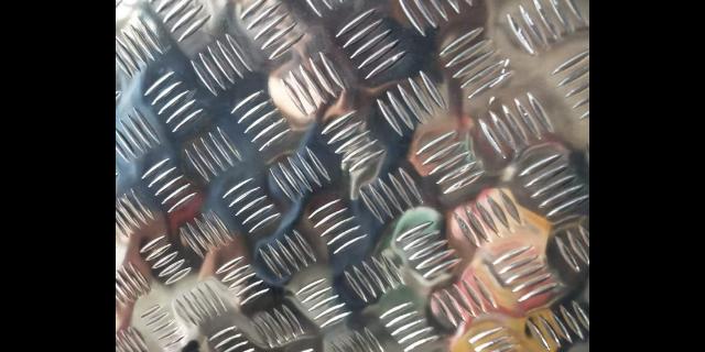 臺州5083花紋鋁板直銷 客戶至上「無錫潤巨鑫金屬材料供應」