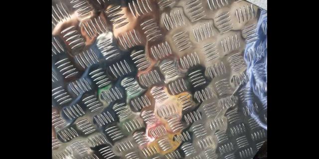 安徽5754花纹铝板直销厂家 信息推荐「无锡润巨鑫金属材料供应」
