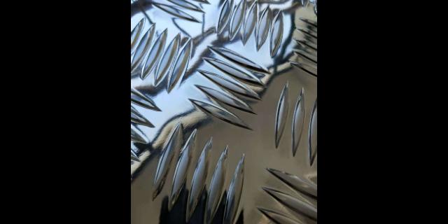 常州5754花纹铝板厂家 有口皆碑 无锡润巨鑫金属材料供应