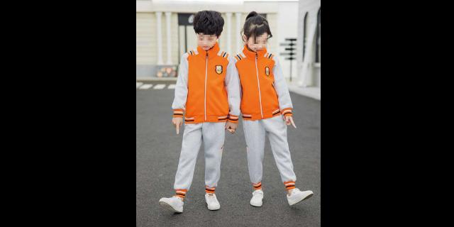 湖南小学生校服 服务为先「福建荣凯制衣供应」
