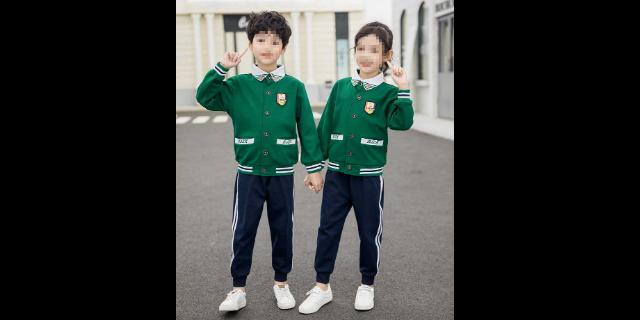 上海幼儿校服招商哪家好 推荐咨询「福建荣凯制衣供应」