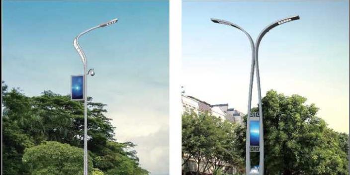 6米的路燈燈桿多少錢