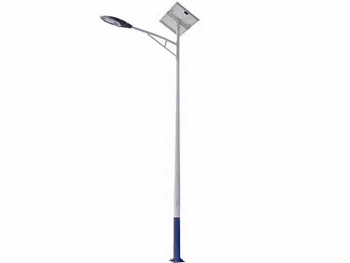 單臂太陽能路燈廠家,路燈