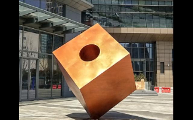 无锡品质雕塑制作批发价格