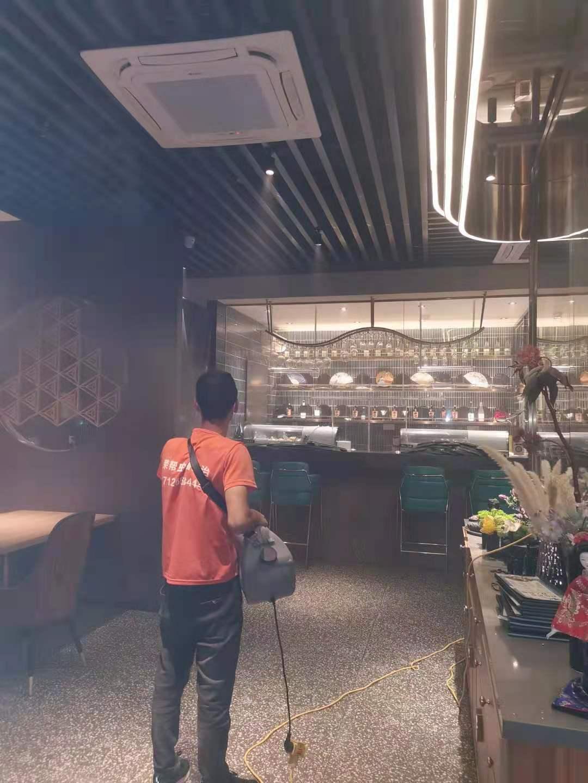 屋里灭蚊蝇哪家好 来电咨询「上海荣帮虫害防治供应」
