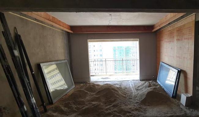 杨浦区标准建筑装修风格