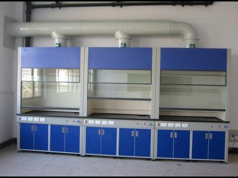 宁波质量好的落地型通风柜 有口皆碑 宁波荣科科技实业供应
