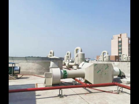 宁波化工实验室通风报价 来电咨询 宁波荣科科技实业供应