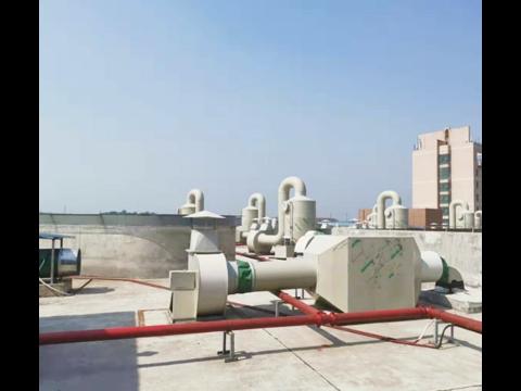 象山实验室整体通风设备厂家